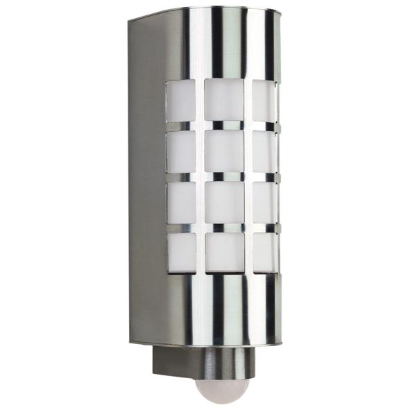 aussenleuchten mit bewegungsmelder lampen leuchten. Black Bedroom Furniture Sets. Home Design Ideas